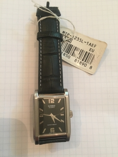 Лот 0101 Новые мужские часы Casio (оригинал) MTP-1235L-1AEF