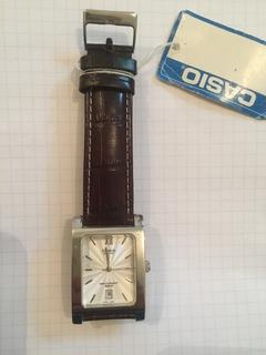 Лот 104 Новые мужские часы Casio (оригинал) BEM-100L-7AVEF
