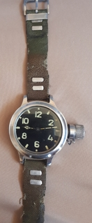 Часы водолазные 599