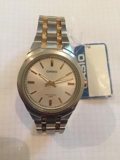 Лот 0096 Новые мужские часы Casio (оригинал) MTP-1310SG-7AVDF