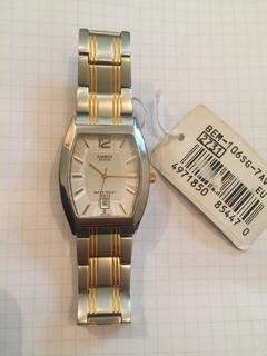 Лот 0108 Новые мужские часы Casio (оригинал) BEM-106SG-7AVEF