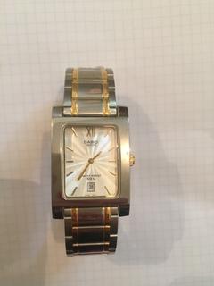 Лот 0109 Новые мужские часы Casio (оригинал) BEM-100