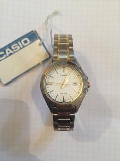 Лот 0097 Новые мужские часы Casio (оригинал) LTP-1308SG-7AVDF