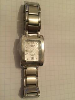 Лот 0125 Новые женские часы Casio (оригинал) BEL-100