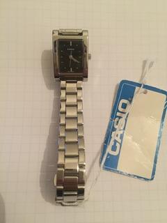 Лот 0129 Новые женские часы Casio (оригинал) LTP-1279D-1AEG