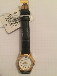 Лот 0137 Новые женские часы Casio (оригинал) LTP-1096Q-7B