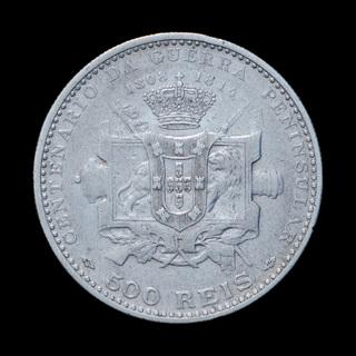 500 Рейс 1910 100 лет Пиренейской войне, Португалия