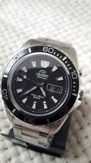 Часы Orient Mako XL
