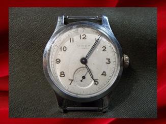 Мужские наручные часы Маяк, СССР. Рабочие