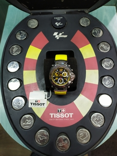 Tissot T-RACE Limited Edition T90.4.266.83