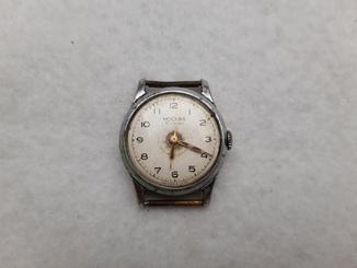 Часы Москва Центральная Секунда ГС1МЧЗ