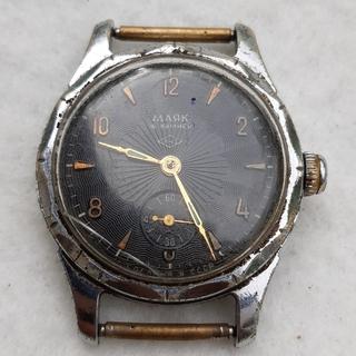 Часы Маяк ПЧЗ Черный Циферблат Рабочие