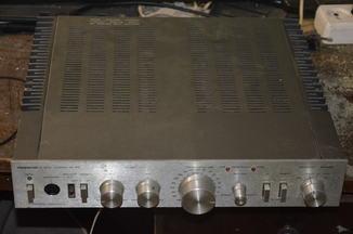 Усилитель Амфитон 002 Hi-Fi Профилактика
