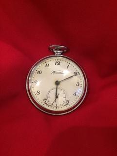 Часы Кристалл 4-54