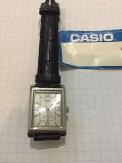 Лот 0139 Новые женские часы Casio (оригинал) LTP-1234L-7AEF