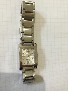 Лот 0144 Новые женские часы Casio (оригинал) NEL-100