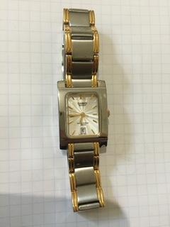 Лот 0148 Новые женские часы Casio (оригинал) BEL-100