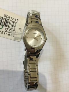 Лот 0152 Новые женские часы Casio (оригинал) LTP-1277D-7AEF
