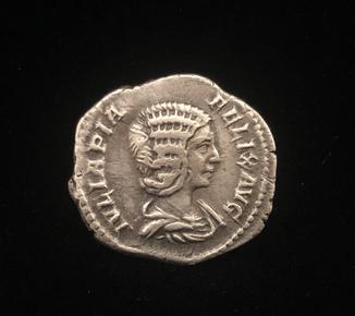 Денарий, Julia Domna,RIC IV Caracalla 390