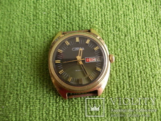 Часы слава 26 камней,AU-10