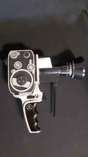 Видеокамера BOLEX Pailland/Switzerland