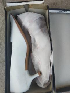 Туфли белые размеры 36 ,37 ,39