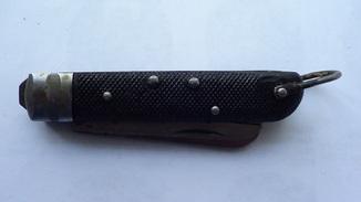 Складной нож.BIANCHI CAMPOBASSO.