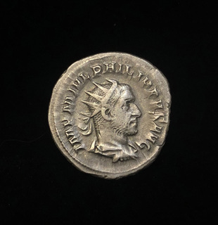 Антониниан, Филипп Араб,RIC IV Philip I 45