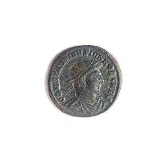 Константин ІІ (319-320) Siscia