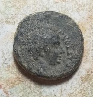 Нерон. г.Євменія