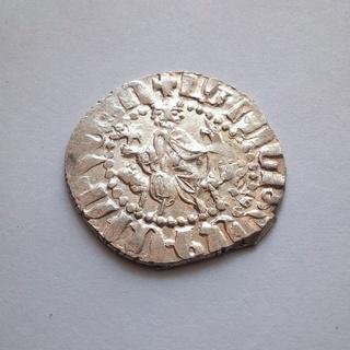 Серебрянный трам, Киликийская Армения, Левон І ,(1198-1219 гг)