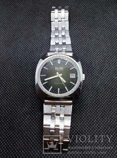 Часы ZentRa Manta Automatic.
