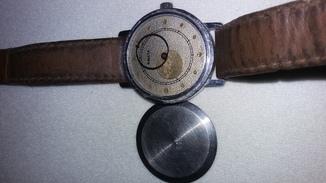 Годинник Ракета (коперник) / Мех. 2609 НП