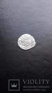 Шиллінг Тевтонского Ордену