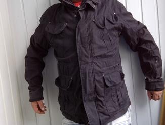Куртка NEXT authentic XXL