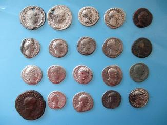 Римські монети