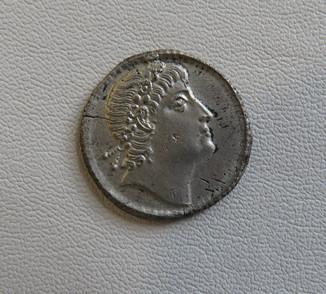 Константин Великий 307-337 гг силиква