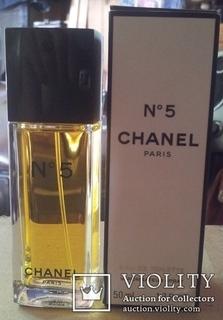 Туалетная вода ''Chanel № 5''. Франция