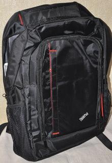 Рюкзак ThinkPad для ноутбуку, для повсякденного використання та подорожі.