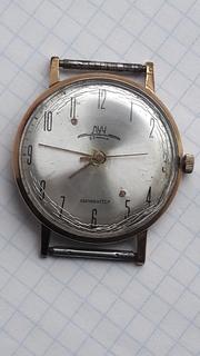 Часы Луч АU 20 .