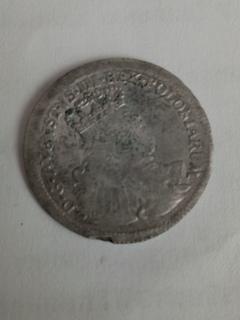 Шестак Коронный 1754 года