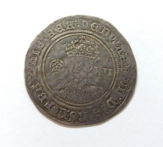 Шилинг Эдуард VI