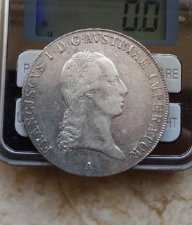 Талер 1821