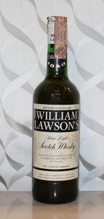 Виски William Lawsons's - 1960s