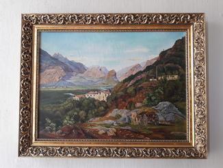 Картина німецького художника