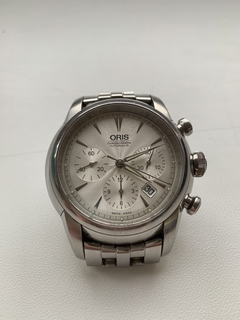 Oris Artelier Chronograph 676.7547.4051MB