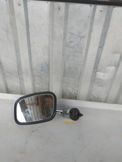 Зеркало наружное Москвич 408, 412 , 2715