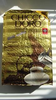Кофе молотый 100% арабика