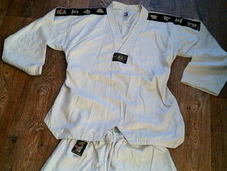 Matsuru - Taekwondo кимоно