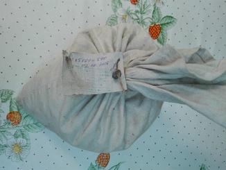 Мешок 10 копеек на сумму 500 грн